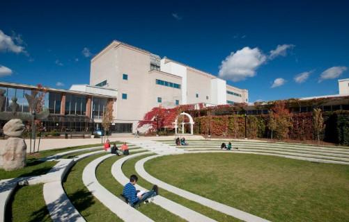 Wilfrid Laurier University names business school for Mike Lazaridis